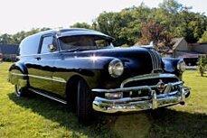 1951 Pontiac Chieftain for sale 100748284