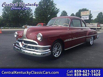 1951 Pontiac Chieftain for sale 100984778