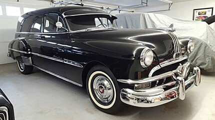 1951 Pontiac Other Pontiac Models for sale 100888001