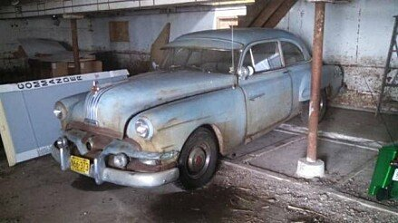 1951 Pontiac Other Pontiac Models for sale 100961666
