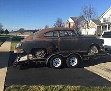 1951 Pontiac Star Chief for sale 100823742