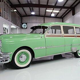 1951 Pontiac Streamliner for sale 100879506