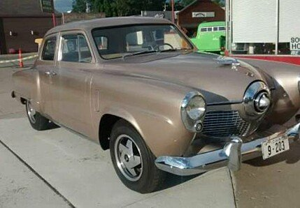 1951 Studebaker Champion for sale 100793296