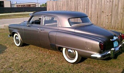 1951 Studebaker Champion for sale 100824182