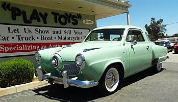 1951 Studebaker Champion for sale 100888828