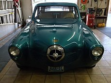1951 Studebaker Champion for sale 100759226