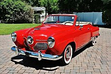 1951 Studebaker Champion for sale 100974086