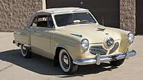 1951 Studebaker Commander for sale 100779043