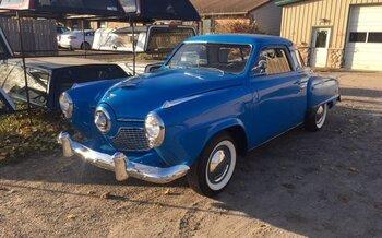 1951 Studebaker Commander for sale 100924906