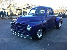 1951 Studebaker Pickup for sale 100831851