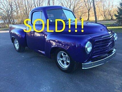 1951 Studebaker Pickup for sale 100831851