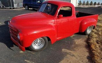 1951 Studebaker Pickup for sale 100879795