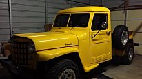1951 Willys Other Willys Models for sale 100772727