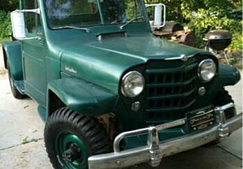 1951 Willys Other Willys Models for sale 100853861
