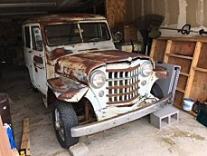 1951 Willys Other Willys Models for sale 100878328
