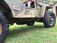1951 Willys Other Willys Models for sale 100927493