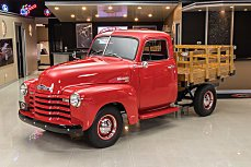 1951 chevrolet 3100 for sale 100871970