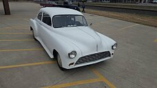 1951 chevrolet Deluxe for sale 100866825