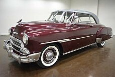 1951 chevrolet Deluxe for sale 100995757