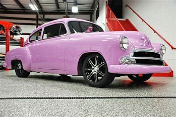 1951 chevrolet Fleetline for sale 100858463