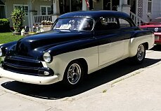1951 chevrolet Other Chevrolet Models for sale 100997362