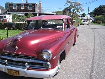 1951 dodge Coronet for sale 100823804