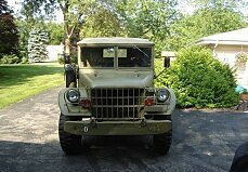1951 dodge M37 for sale 100988417