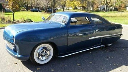 1951 ford Custom for sale 100824224