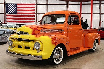 1951 ford F1 for sale 100994384