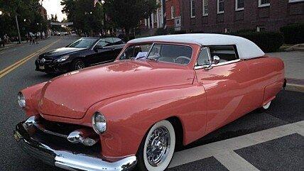 1951 mercury Custom for sale 100885677