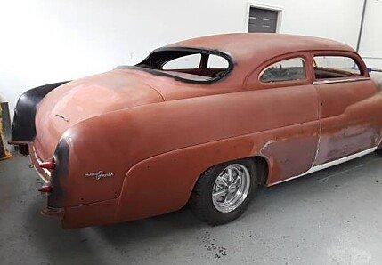 1951 mercury Custom for sale 100970653