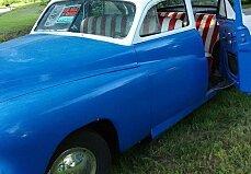1951 mercury Custom for sale 101036675