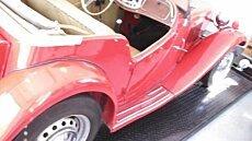 1951 mg MG-TD for sale 100823911