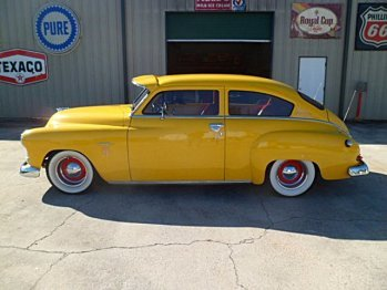 1951 plymouth Concord for sale 100947623