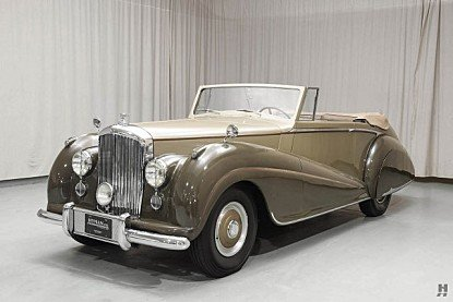1952 Bentley Mark VI for sale 100813560