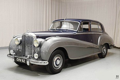 1952 Bentley Mark VI for sale 100835554