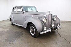 1952 Bentley R-Type for sale 100815579