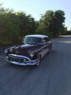 1952 Buick Special for sale 100823802