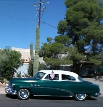 1952 Buick Special for sale 100824186