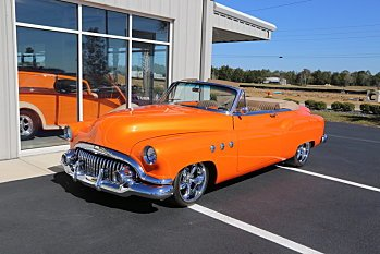 1952 Buick Super for sale 100845936