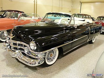 1952 Cadillac De Ville for sale 100721233