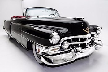 1952 Cadillac Series 62 for sale 100967844