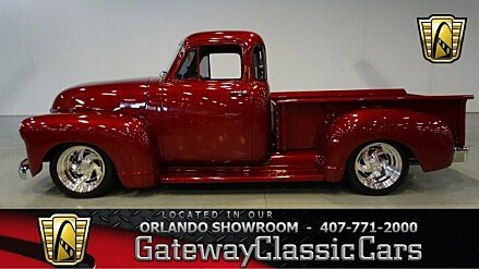 1952 Chevrolet 3100 for sale 100773053