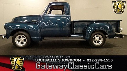 1952 Chevrolet 3100 for sale 100774111