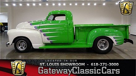 1952 Chevrolet 3100 for sale 100774176