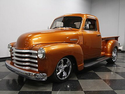 1952 Chevrolet 3100 for sale 100778487