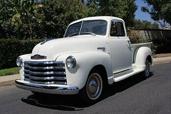 1952 Chevrolet 3100 for sale 100784016