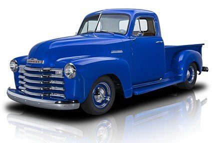 1952 Chevrolet 3100 for sale 100842603