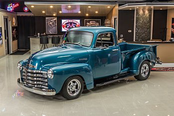 1952 Chevrolet 3100 for sale 100734123