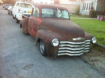 1952 Chevrolet 3100 for sale 100823908